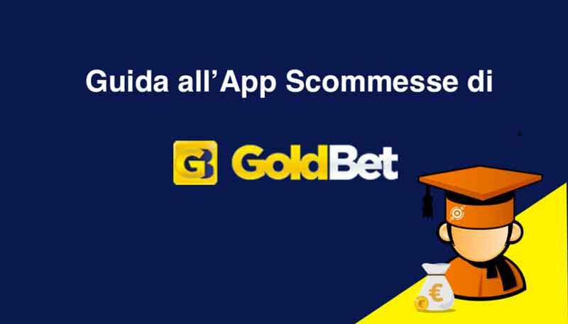 Goldbet app apk