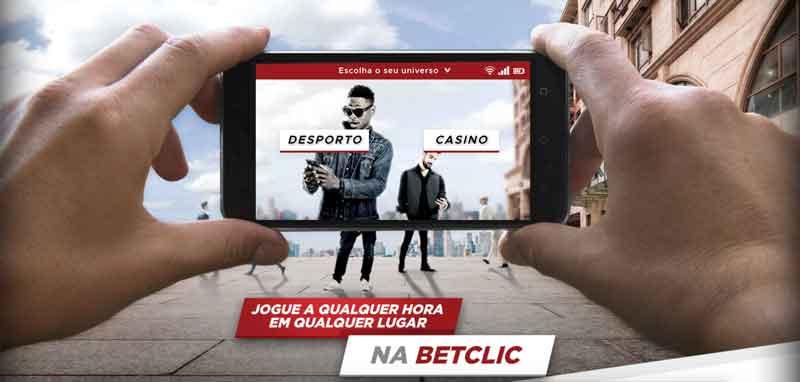 applicazione betclic mobile per telefono