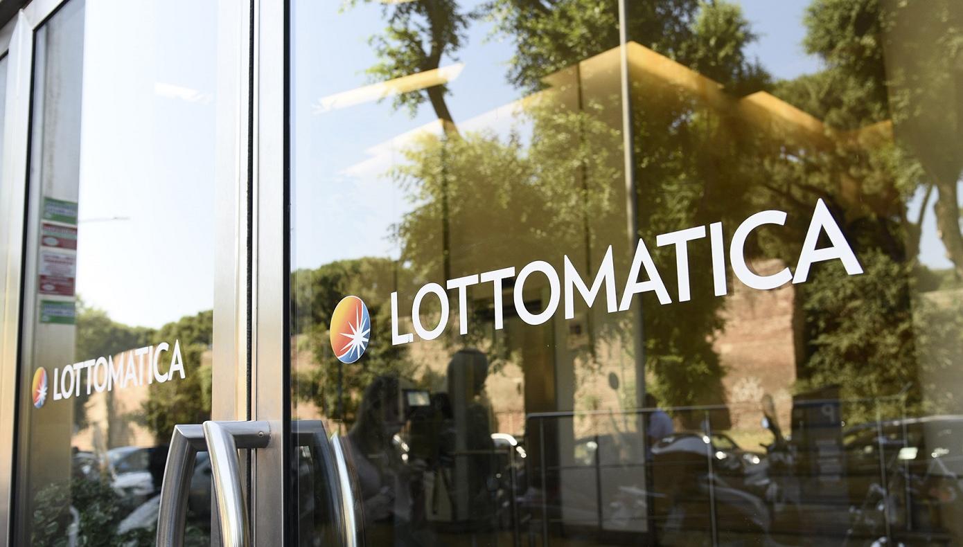 Poker Lottomatica app